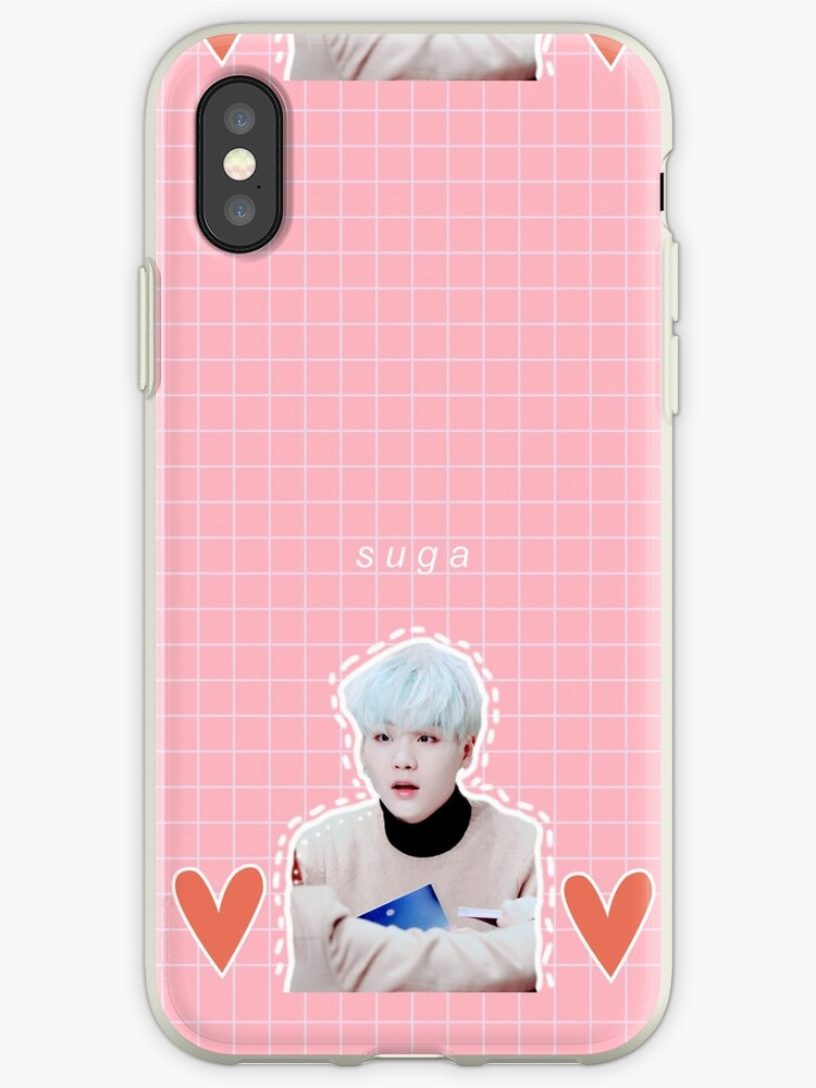 "[BTS] SUGA ""HEART"" Collection by zjhzhs"