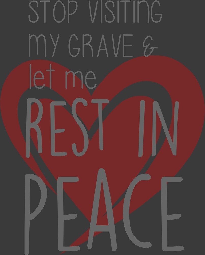 buffy - rest in peace by malibusmile