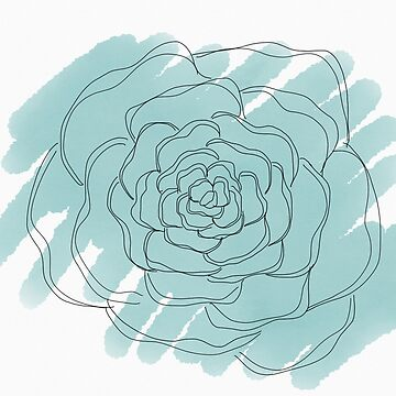 Digital flora by Tarasadventure