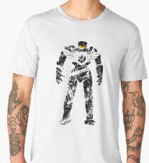 Gipsy Danger (Black) Men's Premium T-Shirt
