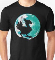 Wark at the Moon Unisex T-Shirt