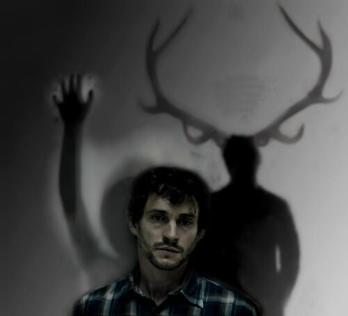 Will Graham Haunted by Lorobots