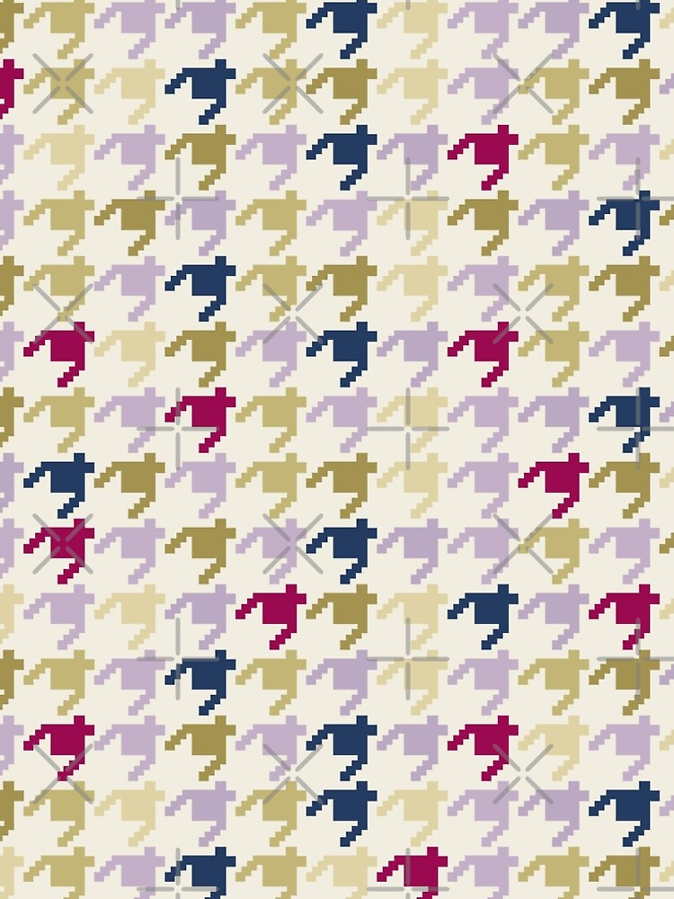 AFE Houndstooth Pattern by afeimages1