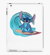 Lilo & Stitch : Stitch's Surf Up | Phone Case | T-Shirts(etc.) iPad Case/Skin