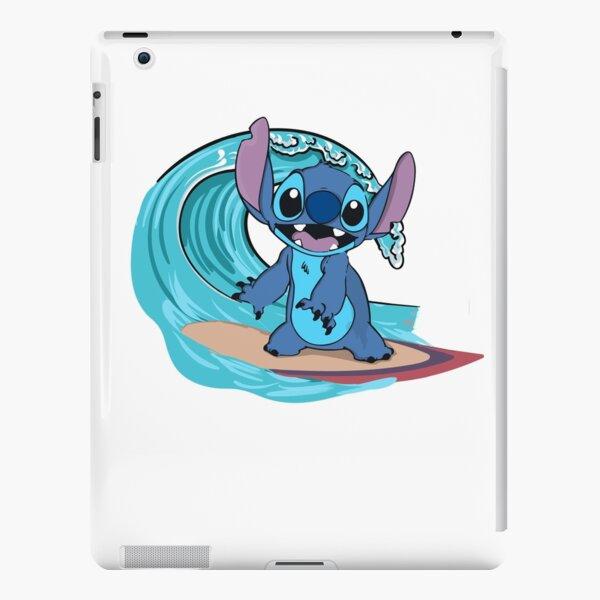 Lilo & Stitch : Stitch's Surf Up | Phone Case | T-Shirts(etc.) iPad Snap Case