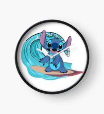 Reloj Lilo & Stitch: Stitch's Surf Up | Caja del teléfono | Camisetas (etc.)