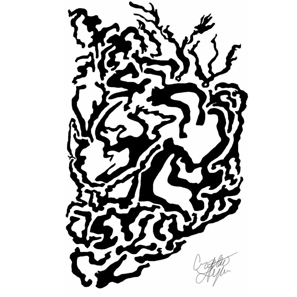 Creeper by Crystal Lyn by crystallyn