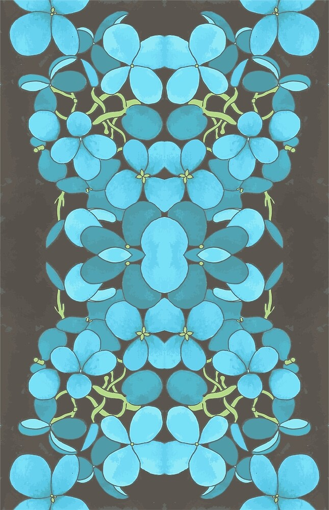 Blue Print by themissuerda