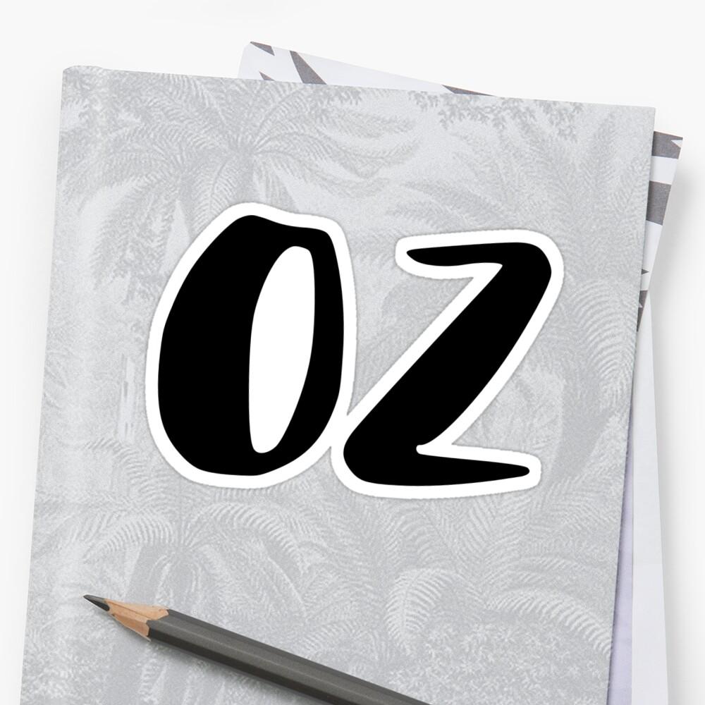 oz by FTML