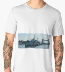 London Icons Men's Premium T-Shirt