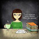 Teacher coffee 16 by cardwellandink