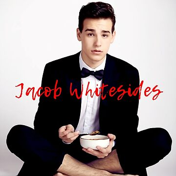 JACOB WHITESIDES by mudabelang