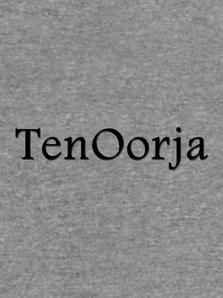 TenOorja by michaelart