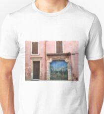 The Garage Door T-Shirt