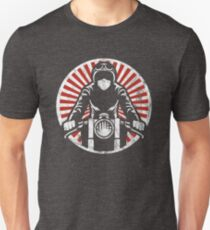 Return of the Cafe Racers T-Shirt