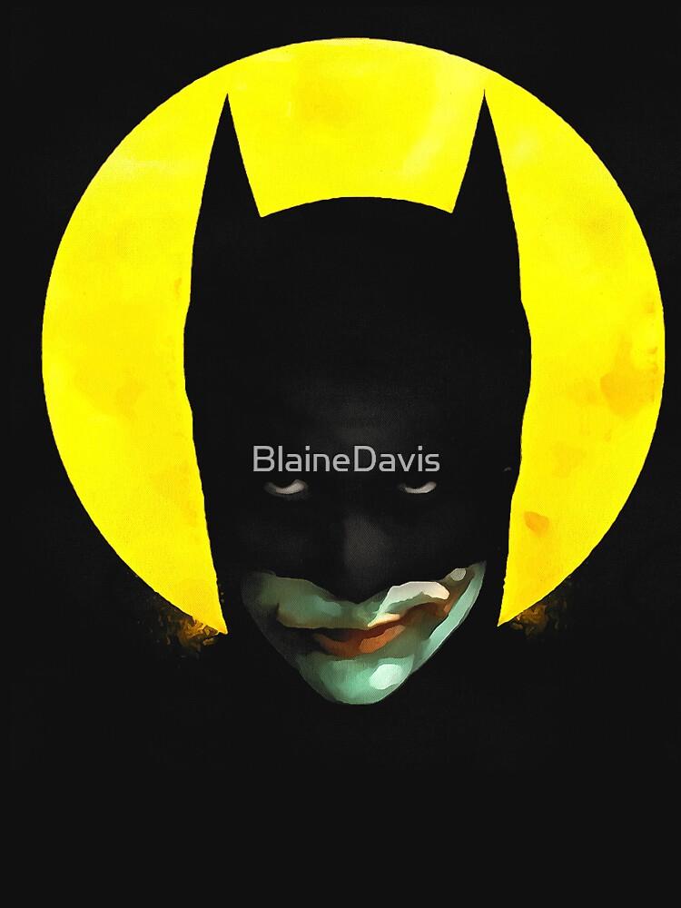 moon by BlaineDavis