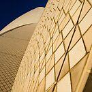 Sydney Opera House by llemmacs