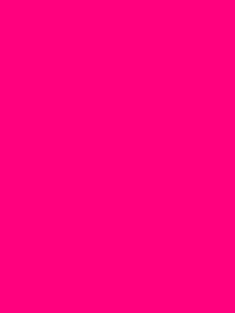 Bright Pink by SolidColors