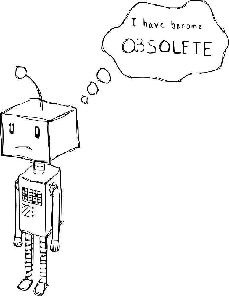 Obsolete by OwenLennon