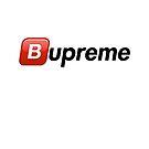 Bupreme by ZDSGNS