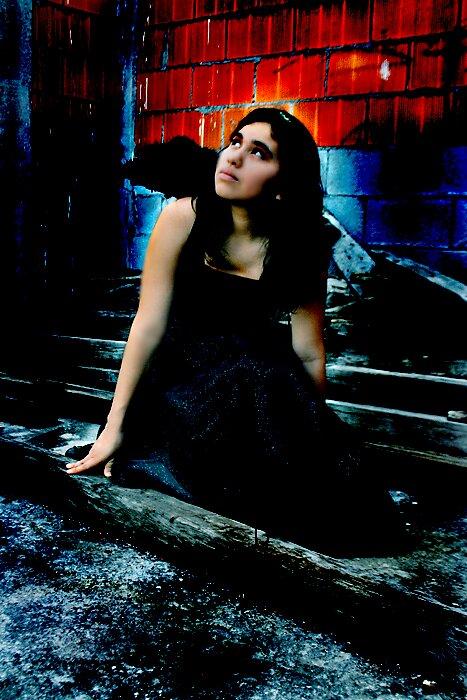 Dark Angel by Danniela Ramos