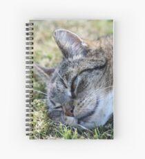 Still Miss You... Spiral Notebook