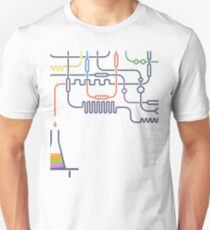 Science Chemistry Research  Unisex T-Shirt