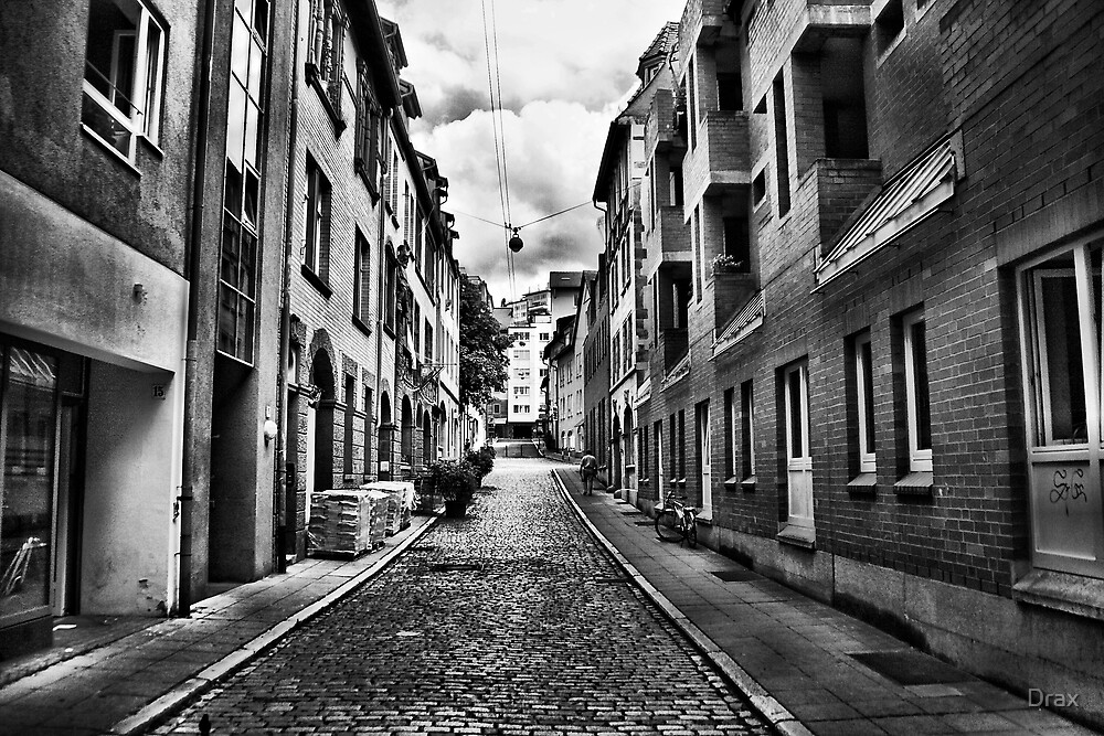 The Street 2 by Drax