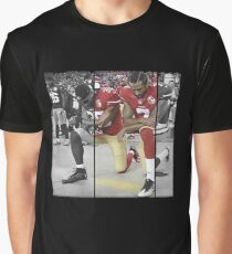 Kaepernick Graphic T-Shirt