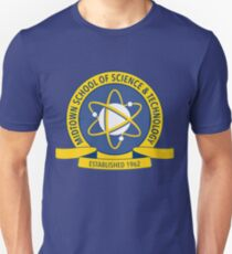 Midtown school of science and technology  Unisex T-Shirt