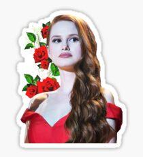 Pegatina Cheryl Blossom