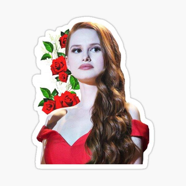 Cheryl Blossom Pegatina