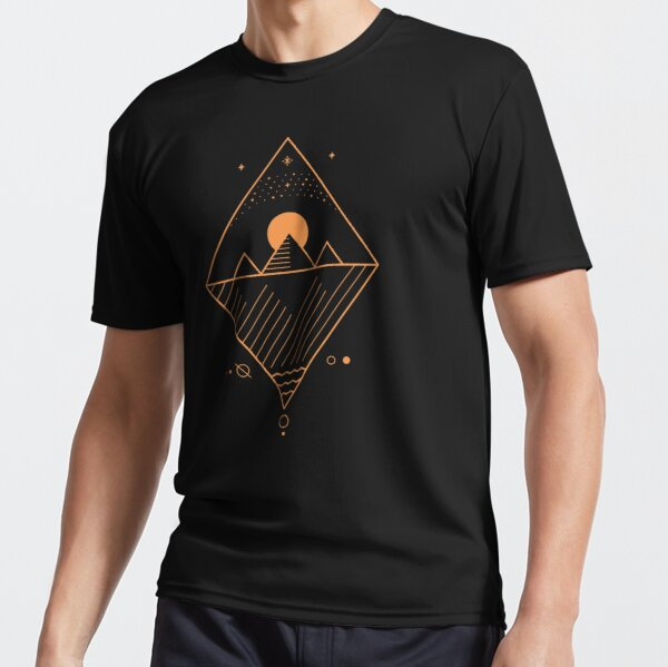 Osiris Active T-Shirt