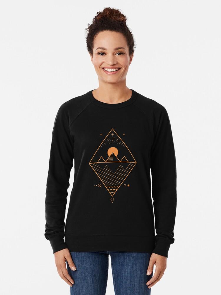 Alternate view of Osiris Lightweight Sweatshirt