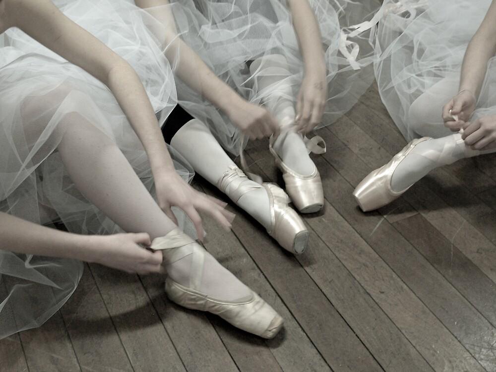 ballet 5 by jadebarclay
