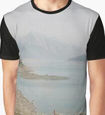 Jasper National Park Graphic T-Shirt
