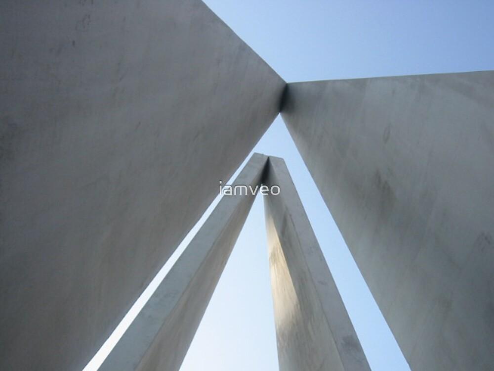 borderline by iamveo