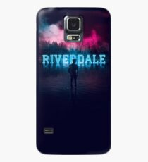 Riverdale Poster Case/Skin for Samsung Galaxy