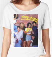 Friends TV Show  Women's Relaxed Fit T-Shirt