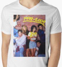 Friends TV Show  Men's V-Neck T-Shirt