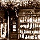 Sweet shop by Maureen Brittain