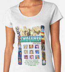 Snatcher Women's Premium T-Shirt