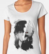 Tokyo Ghoul Women's Premium T-Shirt