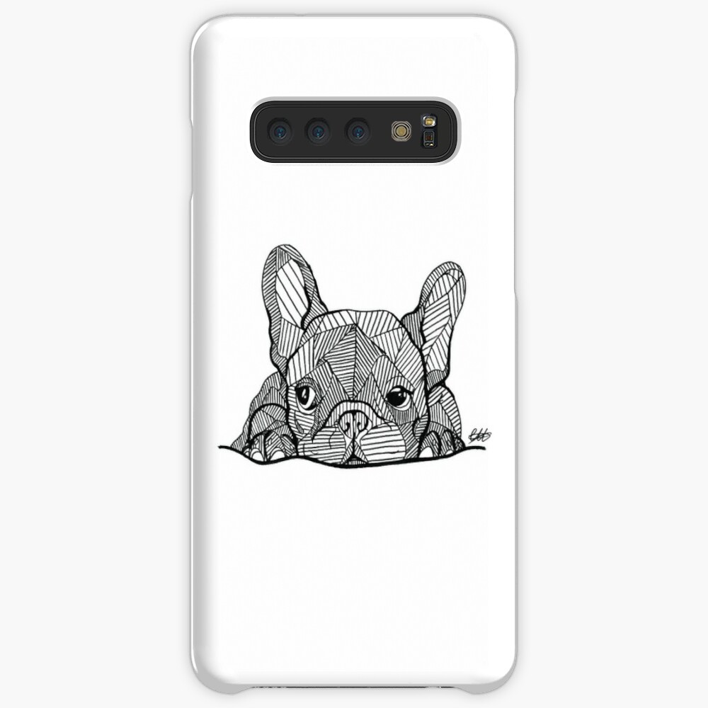 French Bulldog Puppy Case & Skin for Samsung Galaxy