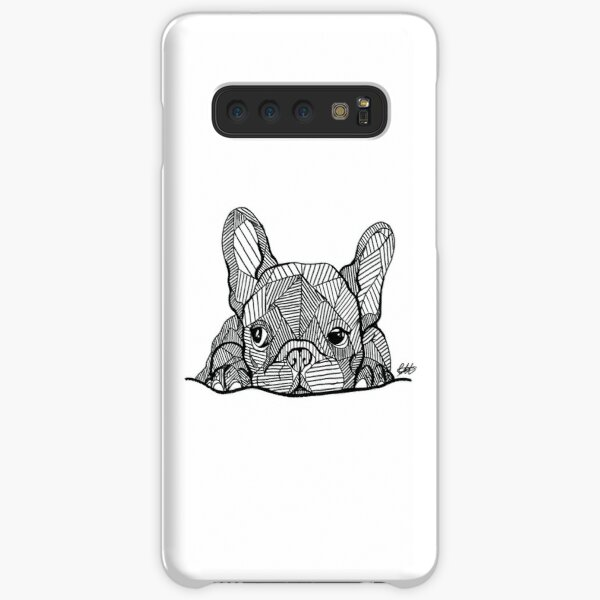 French Bulldog Puppy Samsung Galaxy Snap Case