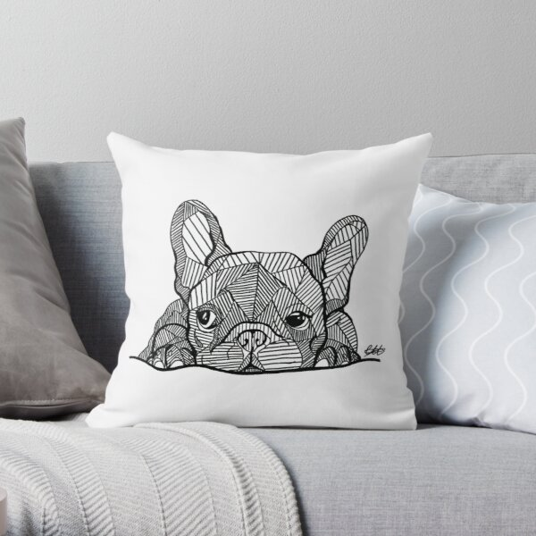 French Artist Pillows Cushions Redbubble