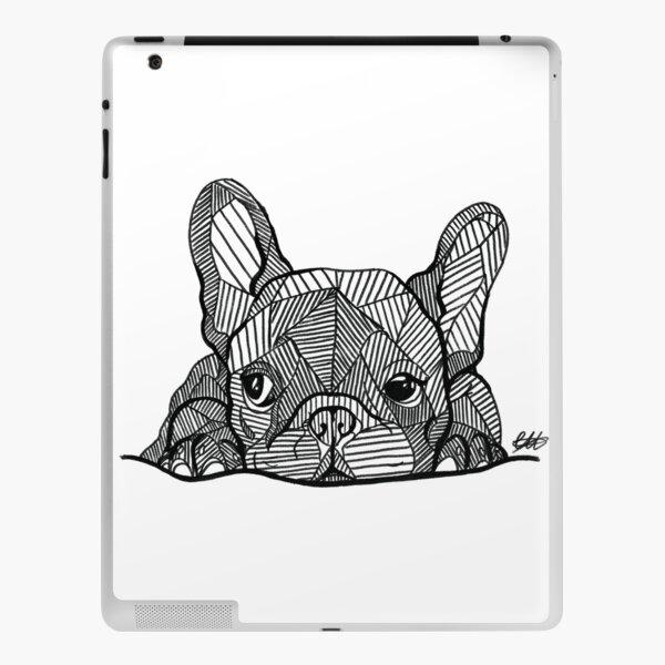 French Bulldog Puppy iPad Skin