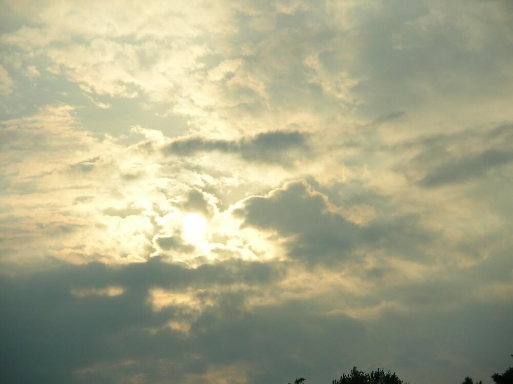 A Break in the Clouds by yankeegrl99