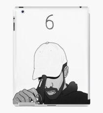 Drake iPad Case/Skin
