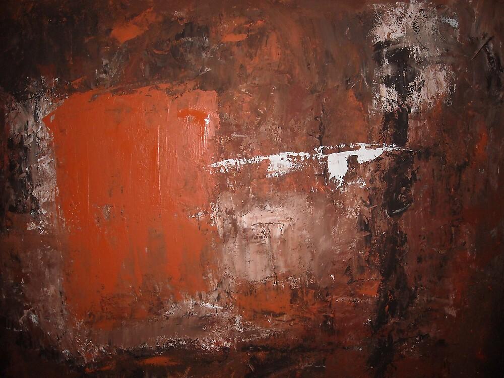 Ritual by Alan Taylor Jeffries